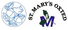 Downs Way St Mary's logo