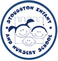Stoughton Infant School logo