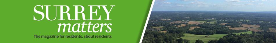 Surrey Matters logo