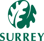 Surrey Council logo